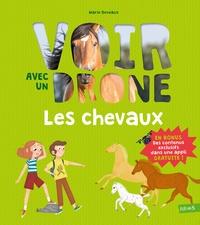 Marie Deveaux - Les chevaux.