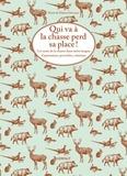 Marie Deveaux et Hubert Deveaux - Qui va à la chasse perd sa place ! - Les mots de la chasse dans notre langue.