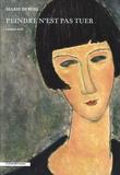Marie Devois - Peindre n'est pas tuer.