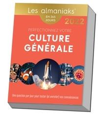 Marie Devouge et Bernard Montelh - Almaniak perfectionnez votre culture générale 2022.