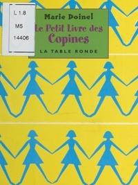 Marie Doinel - Le Petit Livre des Copines.
