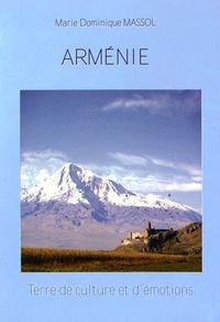 Histoiresdenlire.be Arménie - Terre de culture et d'émotions Image