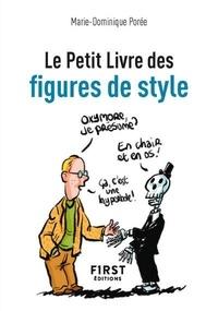 Marie-Dominique Porée - Le petit livre des figures de style.