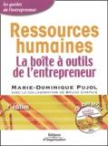 Marie-Dominique Pujol - .