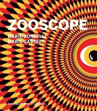 Marie Donzelli et Marie Gastaut - Zooscope.