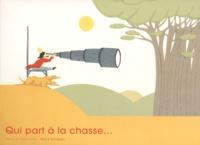 Marie Dorléans - Qui part à la chasse....