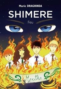 Téléchargement gratuit des livres de calcul Shimère feu  par Marie Draghinda 9791032631409