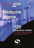 Marie Dubert - Médecine interne.