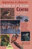 Marie Duchêne - Apprenez à observer la faune dans la région Centre.