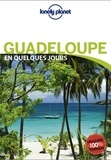 Marie Dufay et Emilie Thièse - Guadeloupe.