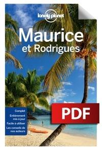 Manuels à télécharger en ligne Maurice et Rodrigues en francais par Marie Dufay
