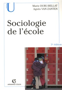 Télécharger gratuitement le livre Sociologie de l'école CHM iBook RTF (French Edition)