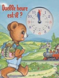 Marie Duval et Pierre Couronne - Quelle heure est-il ?.
