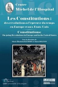 Les Constitutions : des révolutions à lépreuve du temps en Europe et aux Etats-Unis.pdf