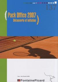 Pack Office 2007 - Découverte et initiation.pdf