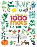 Marie-Elise Masson - Le Larousse des 1 000 mots de la nature.