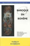 Marie-Elizabeth Ducreux et Xavier Galmiche - Baroque en Bohême.