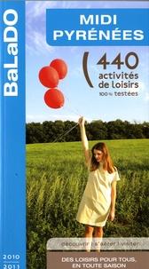 Marie-Emilie Colle et Isabelle Fagotat - Midi pyrénées - 440 activités de loisirs.