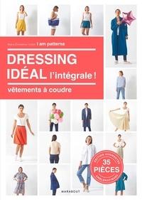 Marie-Emilienne Viollet - Dressing idéal - Vêtements à coudre.