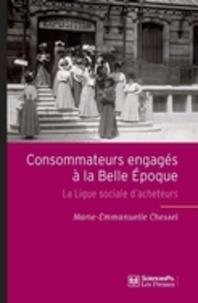 Consommateurs engagés à la Belle Epoque - La Ligue sociale dacheteurs.pdf