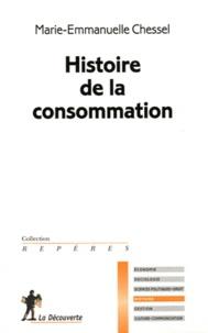 Checkpointfrance.fr Histoire de la consommation Image