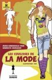 Marie-Emmanuelle Fron et Bénédicte Jourgeaud - Les coulisses de la mode.