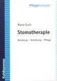 Marie Esch - Stomatherapie - Anleitung - Beratung - Pflege.