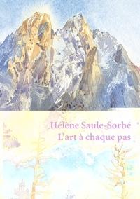 Marie Escorne et Pierre Baumann - Hélène Saule-Sorbé - L'art à chaque pas.