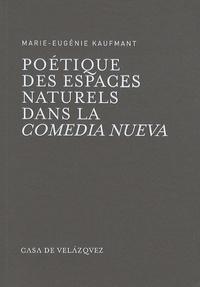 Alixetmika.fr Poétique des espaces naturels dans la comedia nueva Image