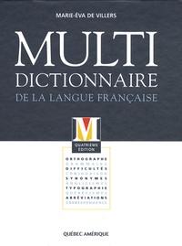 Multidictionnaire de la langue française.pdf