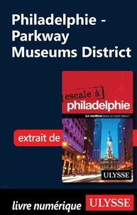 Marie-Eve Blanchard - Philadelphie - Parkway Museums District.