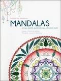 Marie-Eve Hamilton et Laurence Dechassey - Mandalas et ses petits poèmes au caramel salé.