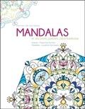 Marie-Eve Hamilton et Laurence Dechassey - Mandalas et ses petits poèmes citron-framboise.