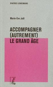 Deedr.fr Accompagner (autrement) le grand âge Image