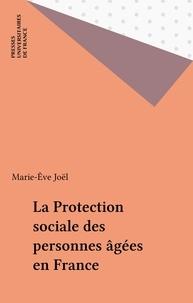 Marie-Eve Joël - .