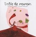 Marie-Eve Mespouille - Drôle de maman.