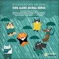Marie-Eve Tremblay - It's Raining Cats and Dogs !. 1 CD audio