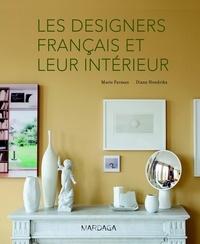 Les designers français et leur intérieur.pdf