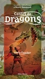 Marie Faucher - Contes de dragons.