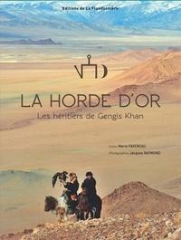 Deedr.fr La horde d'or - Les héritiers de Gengis Khan Image