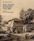 Marie-Félicie Perez-Pivot - Jean-Jacques de Boissieu (1736-1810) - Les dessins dans les collections publiques.