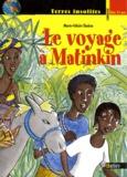 Marie-Félicité Ebokéa - Le Voyage à Matinkin.