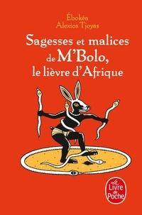 Histoiresdenlire.be Sagesses et malices de M'Bolo, le lièvre d'Afrique Image