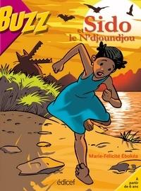 Marie-Félicité Ebokéa - Sido et le N'Djoundjou.