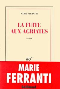 Marie Ferranti - .