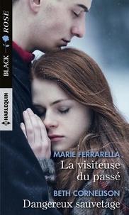 Téléchargez des manuels de français gratuits La visiteuse du passé - Dangereux sauvetage (French Edition) par Marie Ferrarella, Beth Cornelison iBook 9782280435802