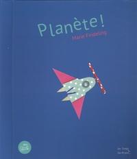 Marie Findeling - Planète !.
