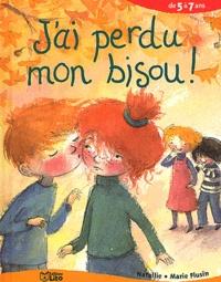 Marie Flusin et  Natallie - J'ai perdu mon bisou !.