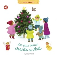 Marie Flusin - Les plus beaux chants de Noël. 1 CD audio