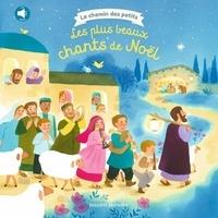 Marie Flusin - Les plus beaux chants de Noël. 1 CD audio MP3